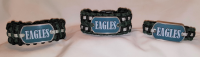 Eagles Paracord Bracelet
